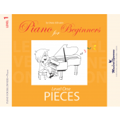 Piano for Beginners. Level 1